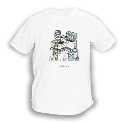 Wusoul-Tshirt-Building-preview