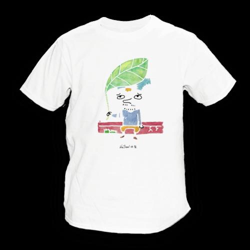 Wusoul-Tshirt-leaf-preview