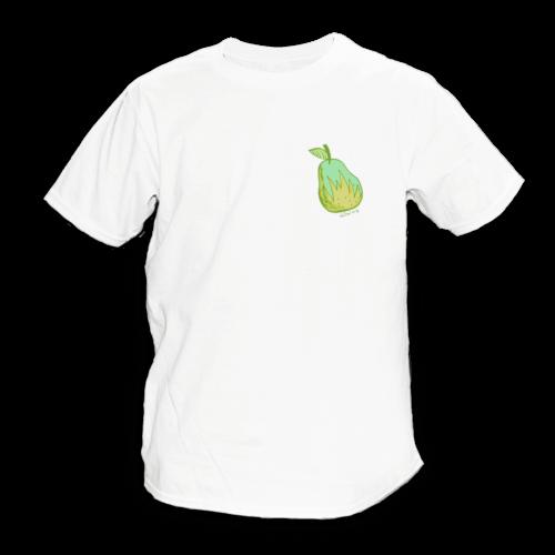 Wusoul_Tshirt_Pear