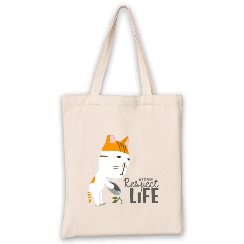 eartippingcats-respect-life-6B-bag