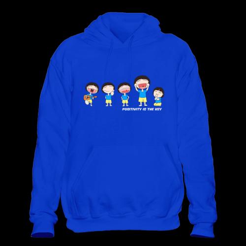 littlegrace-positive_hoodie_blue